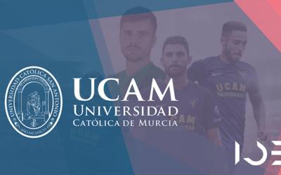 Portada Máster Metodología y Dirección de Fútbol