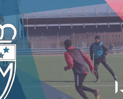 CURSO ENTRENADOR UEFA A (RFFM)