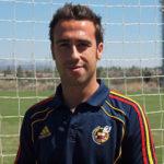 Jorge Vilda