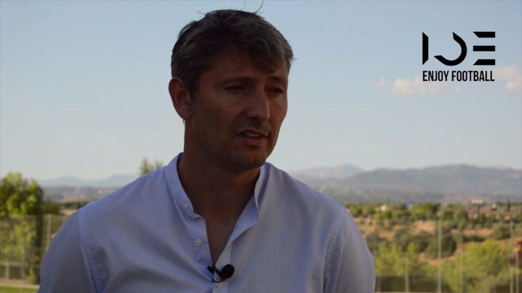 Miguel Ángel España