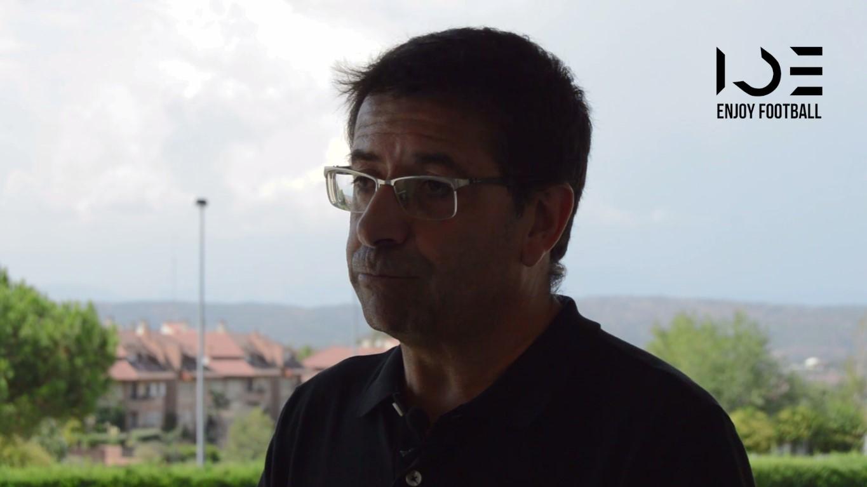 Entrevista a Pep Marí