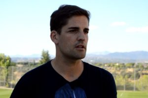 Robert Moreno en IDE