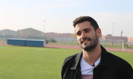 Adrián Castaño Zambudio. El control de la carga de entrenamiento en fútbol